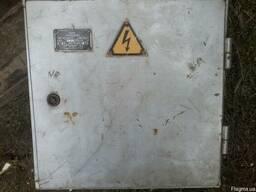 Ящик управления яг-5102 каскад