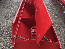 Ящик зернотуковый на сеялку зерновую СЗ 5, 4 (Астра)