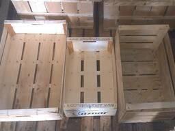Ящики шпоновые