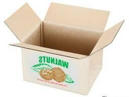 Ящики для орехов