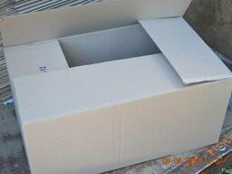 Ящики для переезда