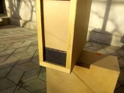 Ящики для перевозки пчел(пчелопакетов)