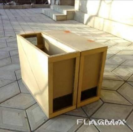 Ящики для перевозки пчёл