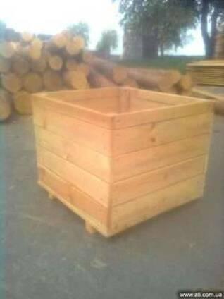 Ящики для высадки растений