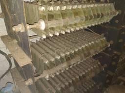 Ящики сопротивлений ЯС-101/4, ЯС-102/4, блоки резисторов БК1