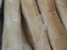 Мясопродукты глубокой заморозки