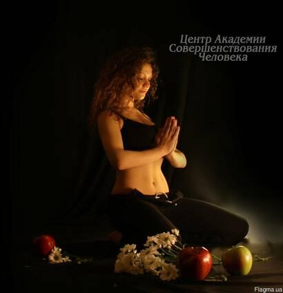 Йога в Измаиле