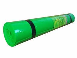 Йогамат METR+ EVA, 173-61см, толщина 4мм, Зелёный (0380-1G)