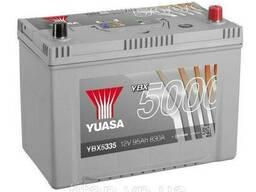 Yuasa 12V 95Ah Silver High Performance Battery Japan YBX5335 (правый +)