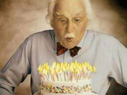 Юбилей организация и проведение. Тамада на день рождения.