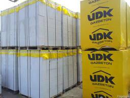 ЮДК (UDK) блоки с доставкой и выгрузкой!