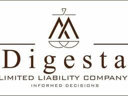 Юридические услуги Дигеста - Днепр