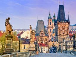 Юридические услуги по регистрации бизнеса в Чехии