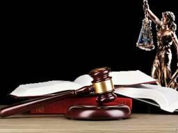 Юрист по разводу, алиментам, и гражданским делам