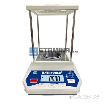 Ювелирные аналитические весы ФЕН-А 200 г - 300 г