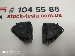 З/ч Тесла. Блок переключателей управления на рулевой колонке