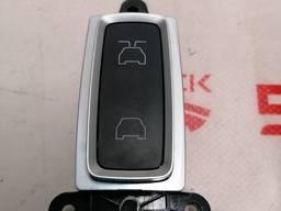 Автозапчасти. кнопка открытия задних дверей (satin) 1080487