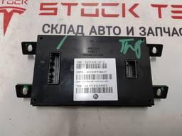 З/ч тесла. контроллер климатической установки 6007366-00-e