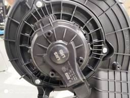 З/ч Тесла. Мотор вентилятора печки (MS) 6007600