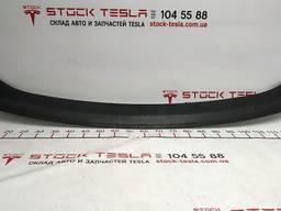 З/ч Тесла. Накладка бампера заднего верхняя 1047976-00-C 10