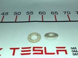 З/ч Тесла. Облицовка фонаря подсветки салона (боковая, FOG)