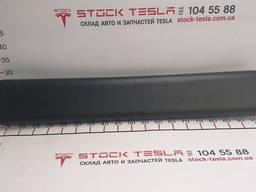 З/ч Тесла. Панель панорамного потолка (структурный BLK) 103