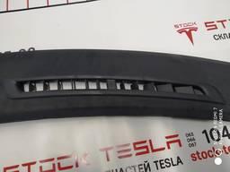 З/ч Тесла. Решетка (дефлектор) обдува лобового стекла правая