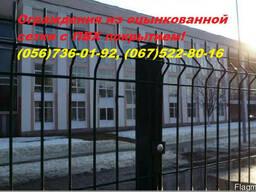 Забор 3D Днепропетровск