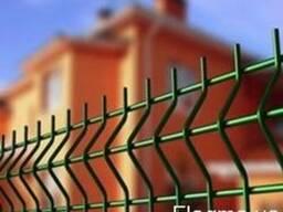 Забор из сетки Днепропетровск H-