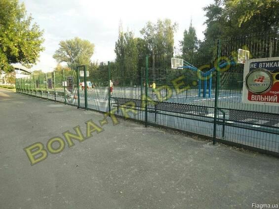 Забор купить в Харькове