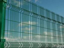 Забор секционный 2м