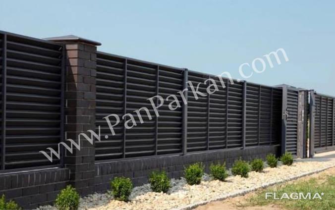 Забор, сетка, безопасность кровли, двери, ограждения
