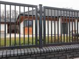 Заборы, ворота, калитки Черкассы - фото 4