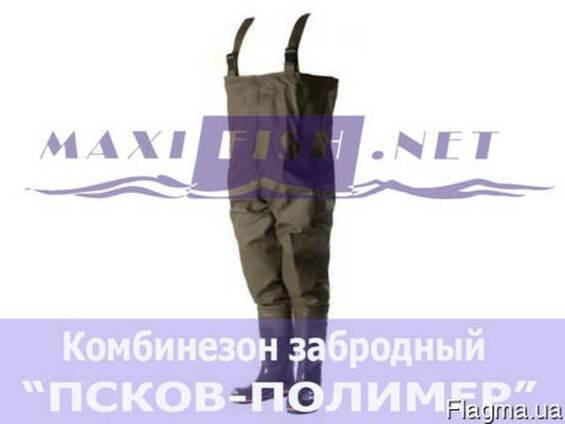 Забродный костюм Псков-Полимер, разм. 42