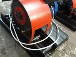 Зачистной станок для профтрубы 1. 5 кВт