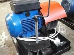 Зачистной станок для профтрубы 1.5 кВт