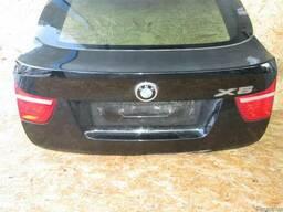 Заднее стекло Крышка багажника Ляда Б/У BMW Z8 E52 1999