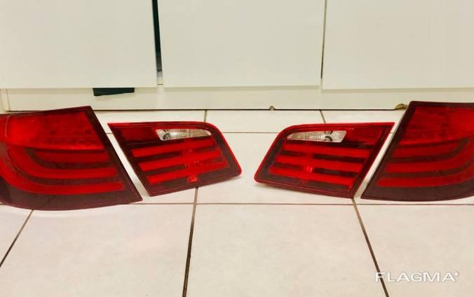 Задние фонари BMW 5 F10 F11 Комплект