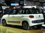 Задние фонари Fiat 500L (Фиат 500Л) 2012-2014 - фото 1