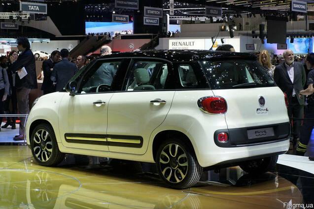 Задние фонари Fiat 500L (Фиат 500Л) 2012-2014
