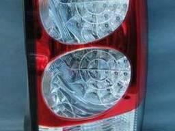 Задние фонари ( правый левый ) Land Rover Discovery 4 10-14