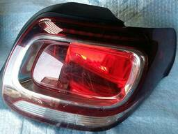 Задние фонари ( правый левый ) led Citroen DS3 2009-2014