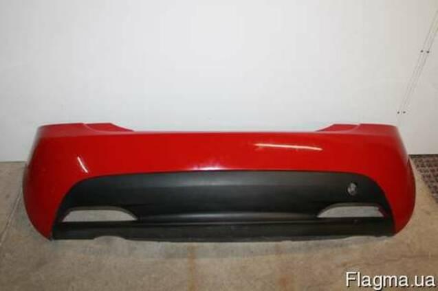 Задний бампер 735479601 Lancia Ypsilon 2003-2014 разборка