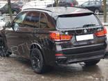 Задний бампер BMW X5 F15 - photo 2