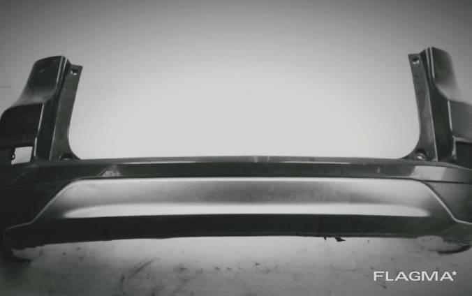 Задний бампер Honda cr-v crv 2015-2016 ( Новый )