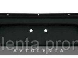 Задний бампер Renault Logan 04-12 (FPS)