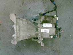 Задний дифференциал Hyundai Tucson II 2.0 CRDI M/T 18-