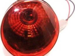 Задний фонарь Chery QQ фонарь в бампере Чери Ку Ку с 03 год.