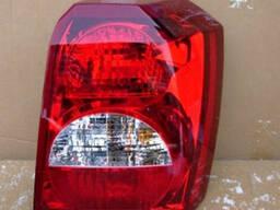 Задний фонарь Dodge Caliber фонарь Додж Калибер с 07 по 11 г
