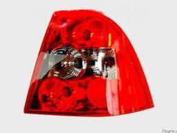 Задний фонарь Geely CK фонарь Джили СК с 2006 год.